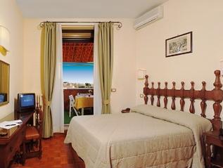 Hotel Colosseum a Roma