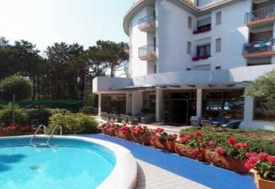 Hotel Franz a Bibione