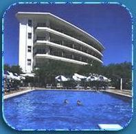 Hotel Mariver a Jesolo