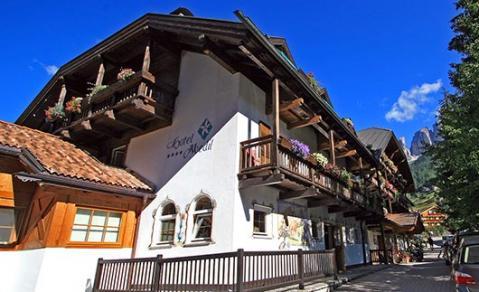 Hotel Medil Val di Fassa