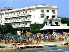 Hotel Nettuno a Jesolo