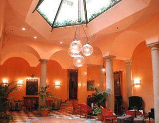 Hotel Regina a Milano