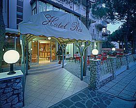 Hotel Riz a Cervia