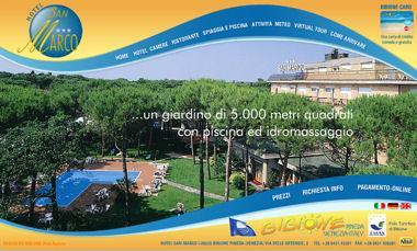Hotel San Marco a Bibione