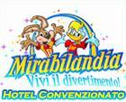 Hotel vicino Mirabilandia