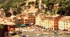 Vacanze a Portofino