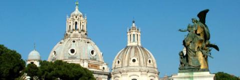 Portale turistico su Roma
