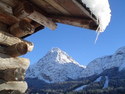 Sappada, Dolomiti
