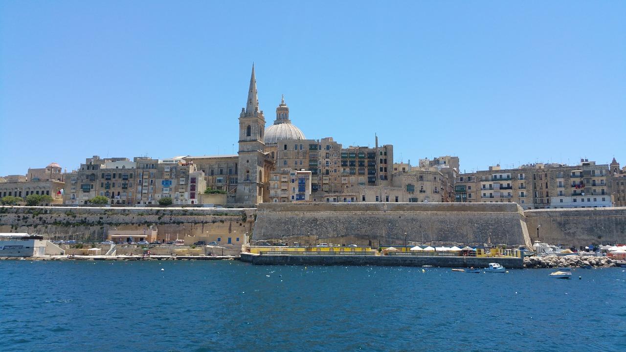 Perché venire in vacanza a Malta