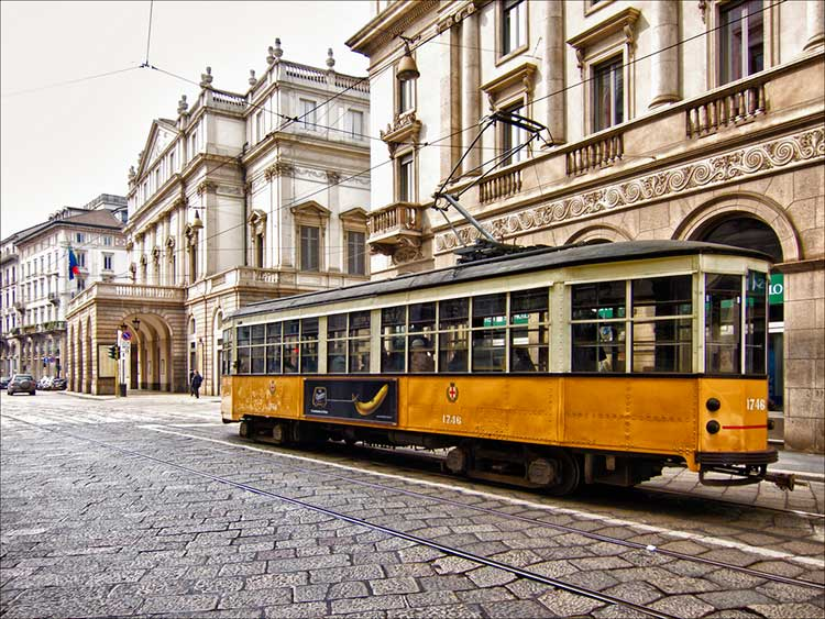 Vacanza a Milano: cosa vedere durante un soggiorno breve ...
