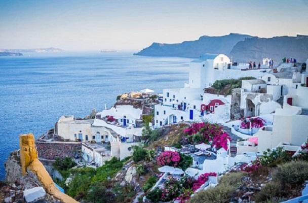 Scegliere i villaggi turistici della Grecia