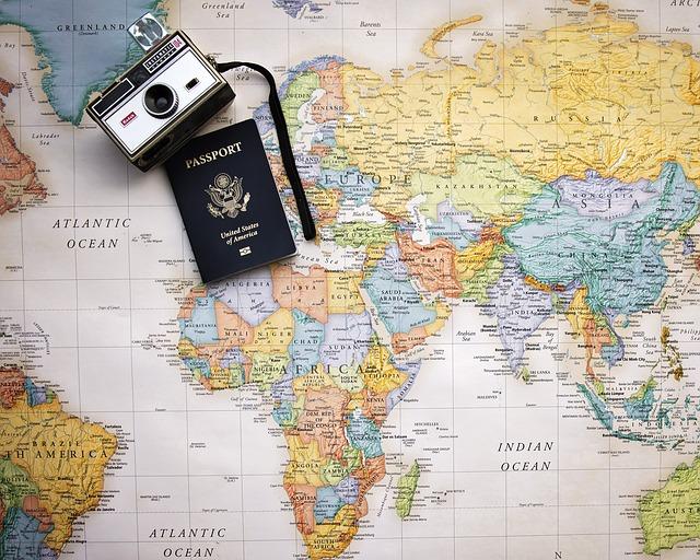Come fare il passaporto: tutto quello che devi sapere