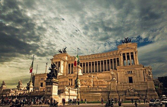 Cosa vedere in 3 giorni a Roma